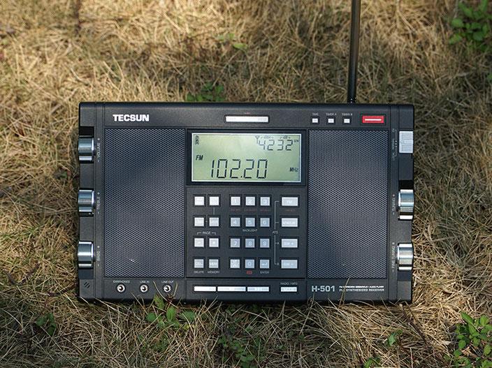 TECSUN H-501