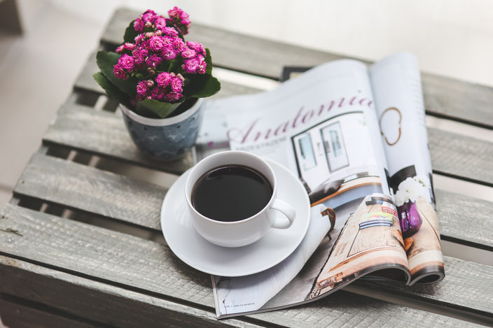 Donauvilla, Presse, News, Zeitung, Zeitungsartikel, Blog