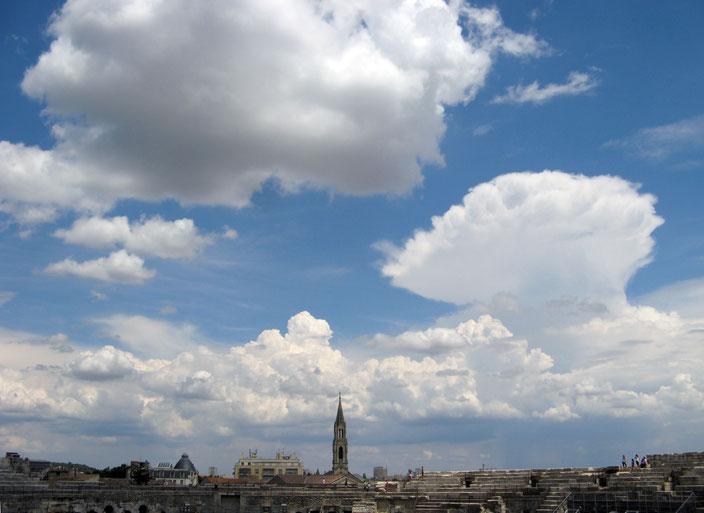 Nîmes · 2014