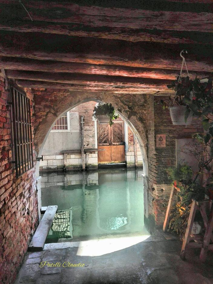 Voga, Venice
