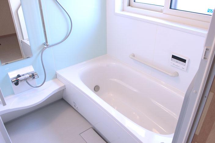 水素風呂リタライフはどこの仮定のお風呂でも使える