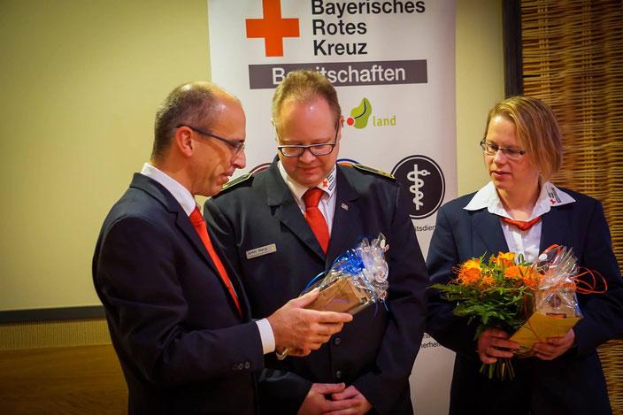 Vielen Dank an Armin Mergl, Roland Krause, Marina Schmidt und Wolfgang Fürst für die gemeinsammen Erfolge und ihren unermüdlichen Einsatz.