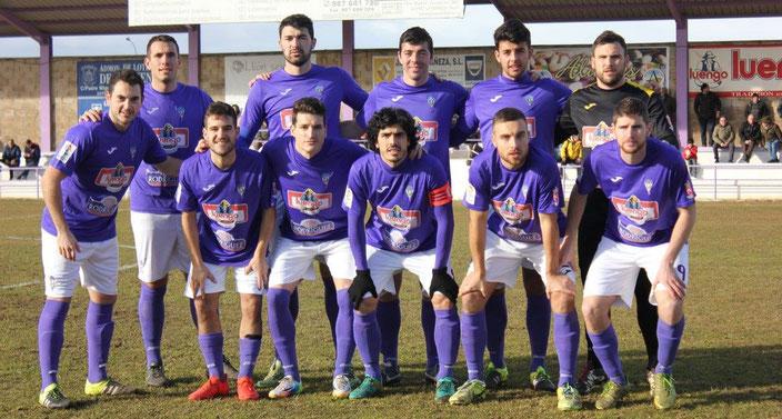 La Bañeza FC Team