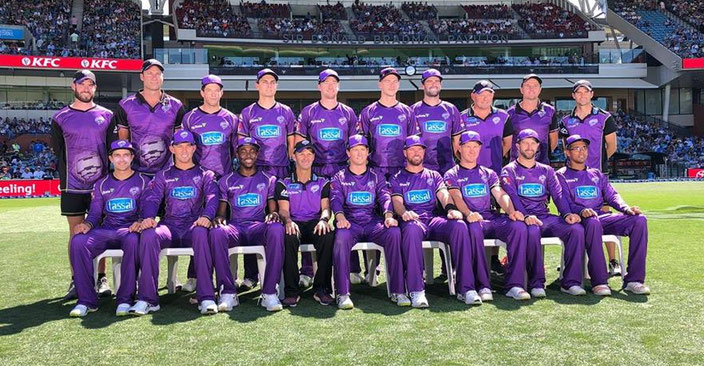 Hobart Hurricanes Team