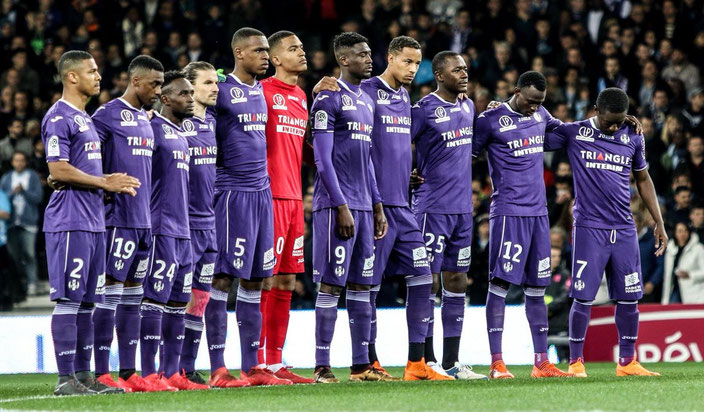 Toulouse Team 2018