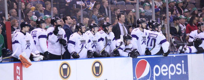 Reading Royals Team