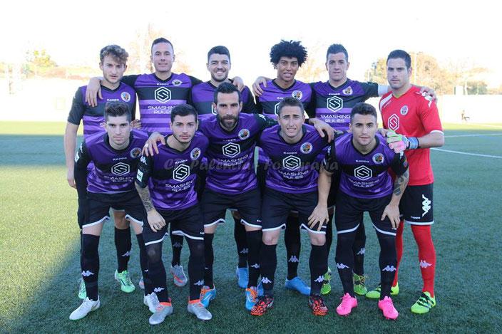 Club Deportivo Palencia Balompié