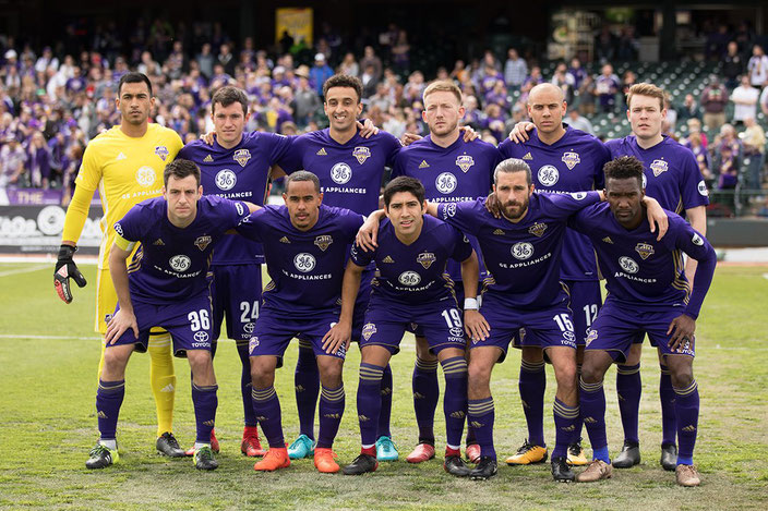 Louisville City FC Team