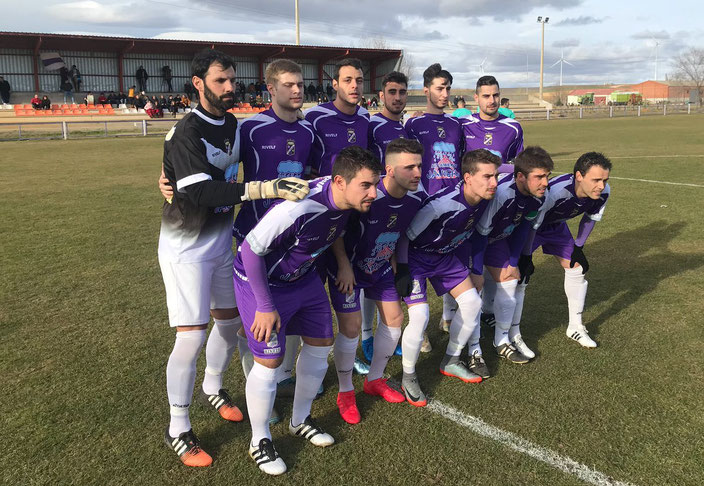 CD Becerril Team