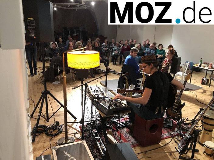 MOZ Bericht: Jörg Kühl 18.02.2019