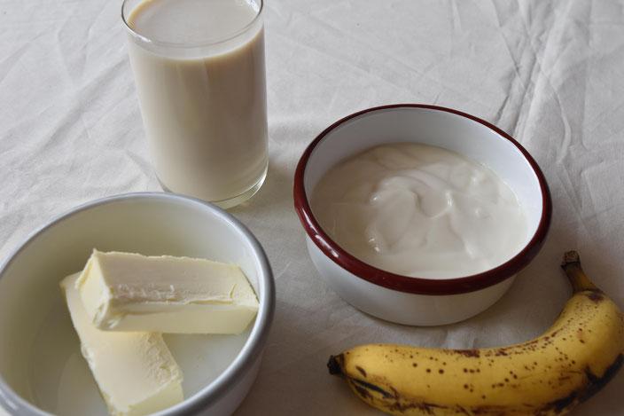 Vegan backen: Mit diesen veganen Alternativen gelingt's RiekesBlog