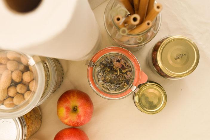 Weil jeder Schritt zählt — Für mehr Nachhaltigkeit in der Küche
