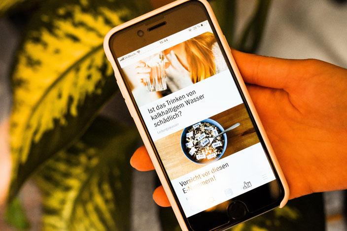 Diese kostenlosen Apps helfen dir dabei einfach und schnell ein nachhaltiges Leben zu führen RiekesBlog