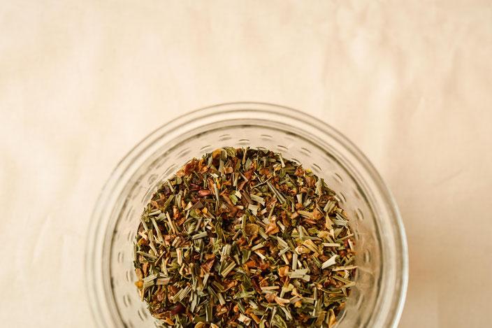 Plastikfreier Tee — So einfach kommst du an Tee ohne Plastikmüll zu produzieren: Plastikfrei in der Küche RiekesBlog