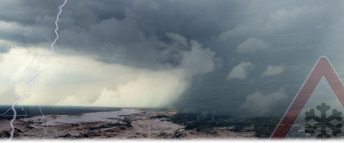 Wetter und Wettervielfalt | Bild: Denny Karran