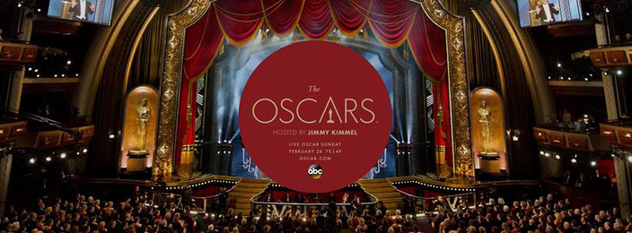 The Oscars, Hosted By Jimmy Kimmel, Will Take Place On Sunday 26 February