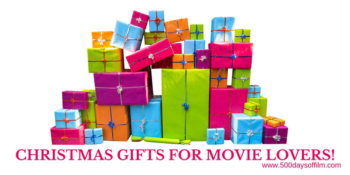 Top Christmas Gifts For Movie Lovers 500 Days Of Film