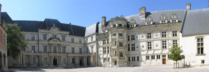 Château royal de Blois