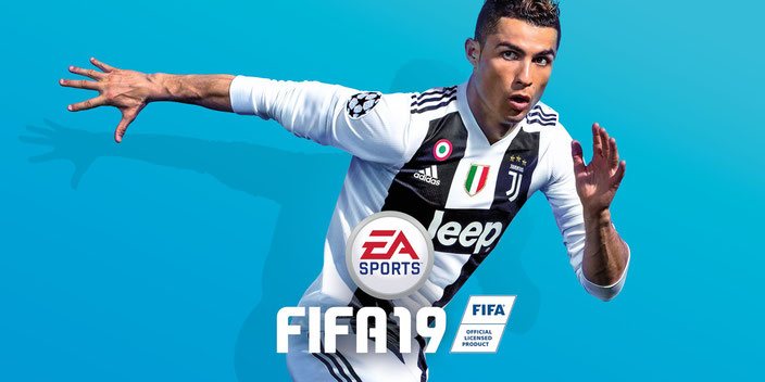 Fifa, 19, Christiano Ronaldo, The Journey, Fußball, Pass, Elfmeter, Tor, Ecke, Freistoß, EA, EA Sports, Real Madrid, Alex Hunter, Story, Ultimate Team