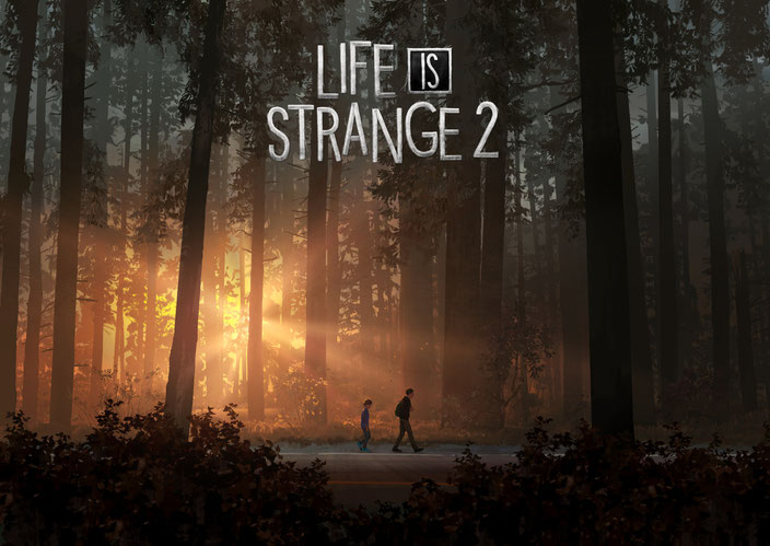 Life is Strange, Dontnod, Square Enix, Before the Storm, Captain Spirit, Sean, Daniel, Diaz, Seattle, Lyla, Brett, Polaroid, Chloe, Max, Story, Mexiko