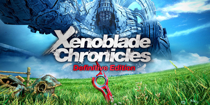 Xenoblade Chronicles, Nintendo, Switch, Definitive, Monado, Shulk, Monolith Soft, Monster Games, Wii, New 3DS, Remake, Zukunft, Bionis, Mechonis, Mechon, Schwerttal, Kolonie, Fiora, Reyn, Sharla, Hochentia, Dunban, Riki, Nopon, Melia, Zanza, Egil, JRPG