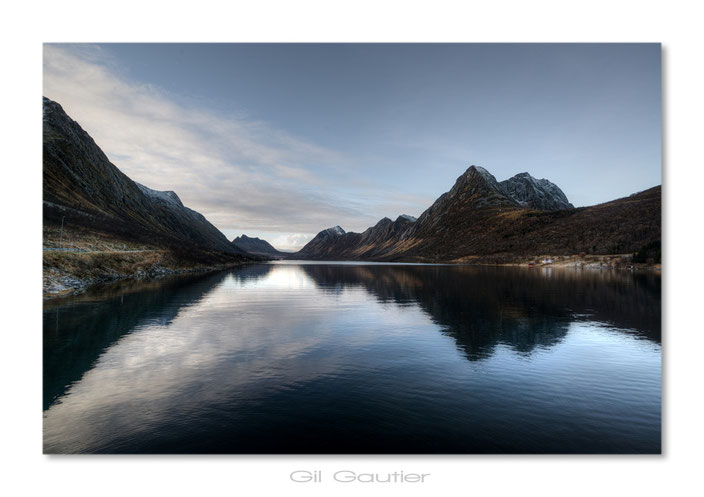 Gryllefjord 15h