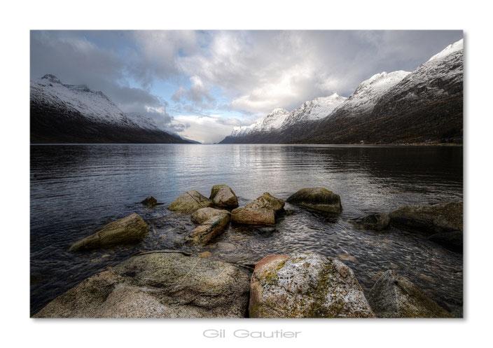 Ersfjord ( en bas de chez nous )