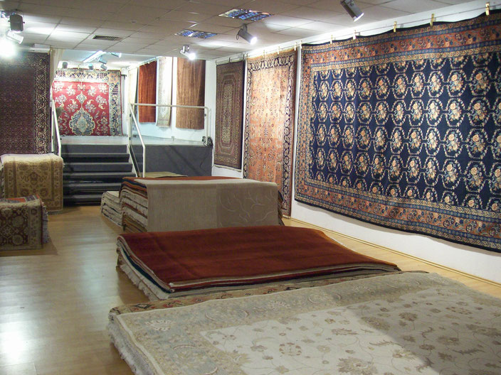 Teppiche Recklinghausen teppich galerie recklinghausen abbasi gruppes webseite