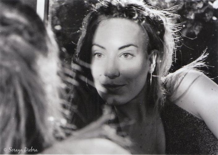 Actriz Françoise Greenacre
