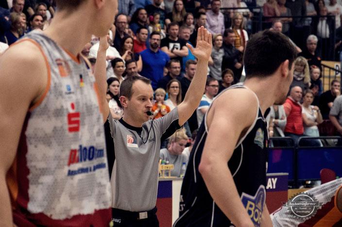 Niners Chemnitz - Playoffs - Richard-Hartmann-Halle