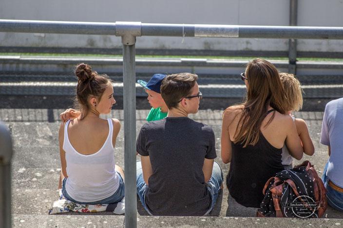 SCW Obermain - Waldstadion Weismain
