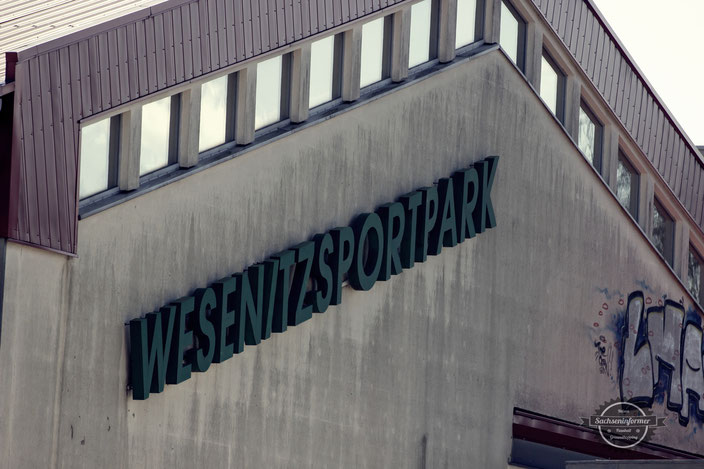 Bischofswerdaer FV - Wesenitzsportpark