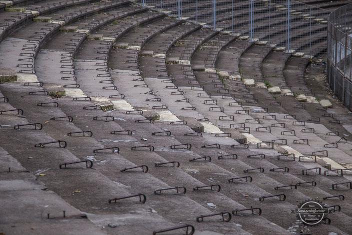 AFC Metalosport Galaţi - Stadionul Dunarea
