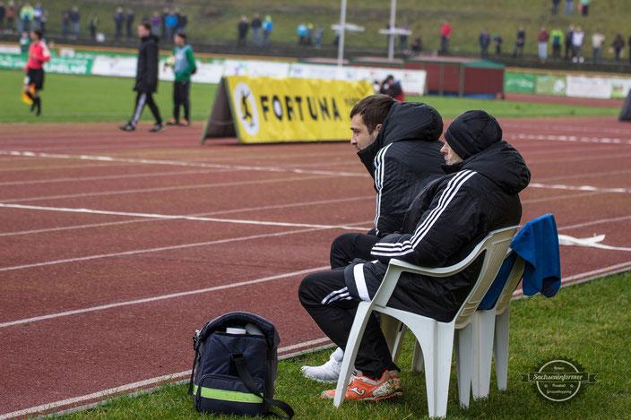 Stadion FK Baník Sokolov