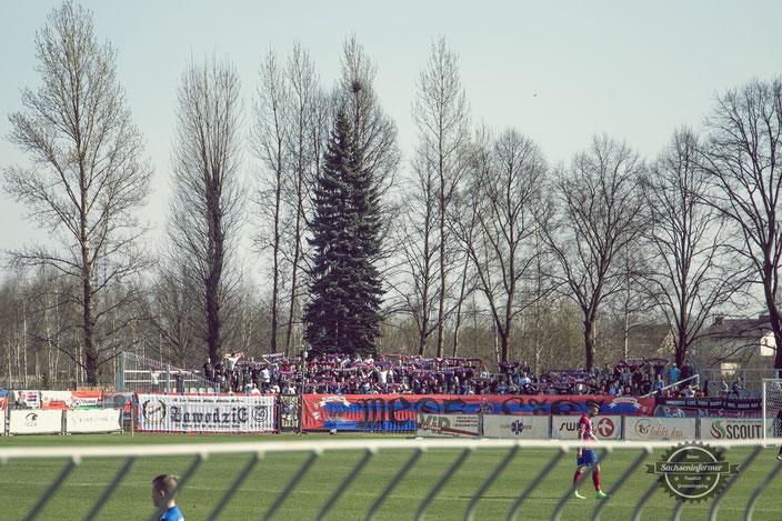 RKS Raków Częstochowa - Miejski Stadion Piłkarski