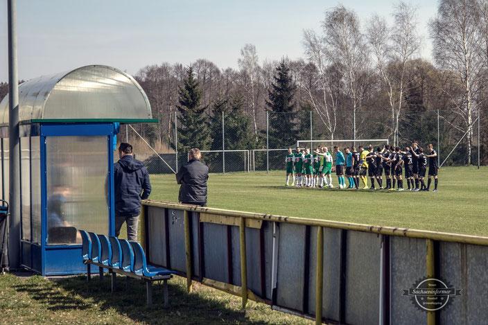 LKS Warta Mstów - Stadion MOSiR