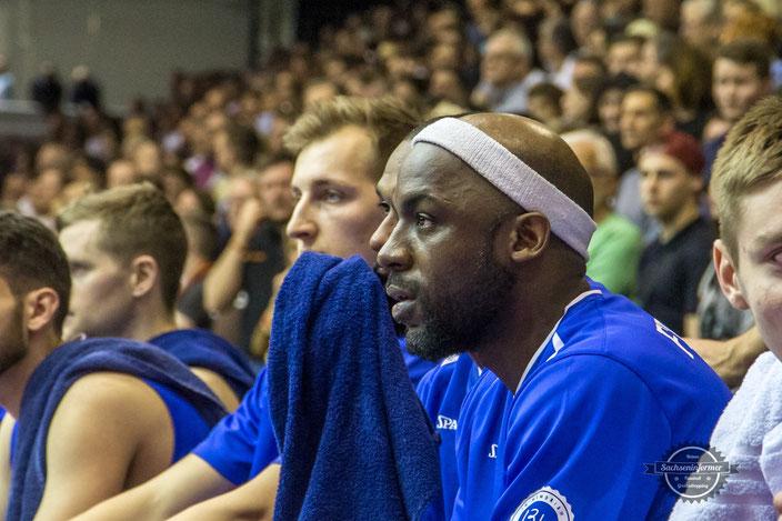 Niners Chemnitz - Playoffs - Arena Chemnitz