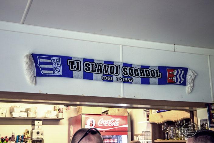 TJ Slavoj Suchdol