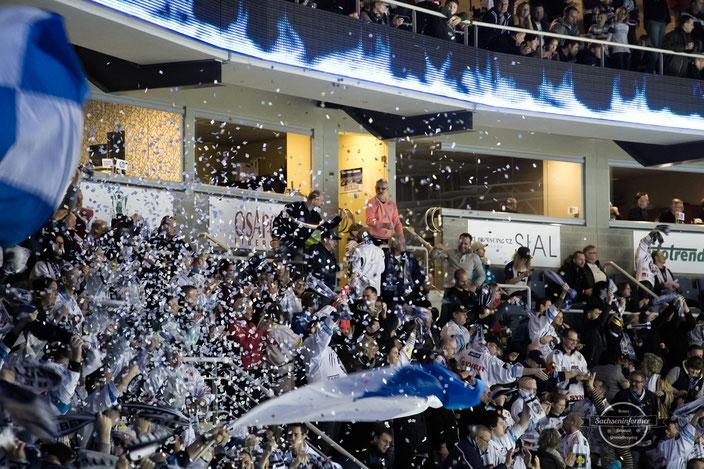 Bílí Tygři Liberec - Home Credit Arena