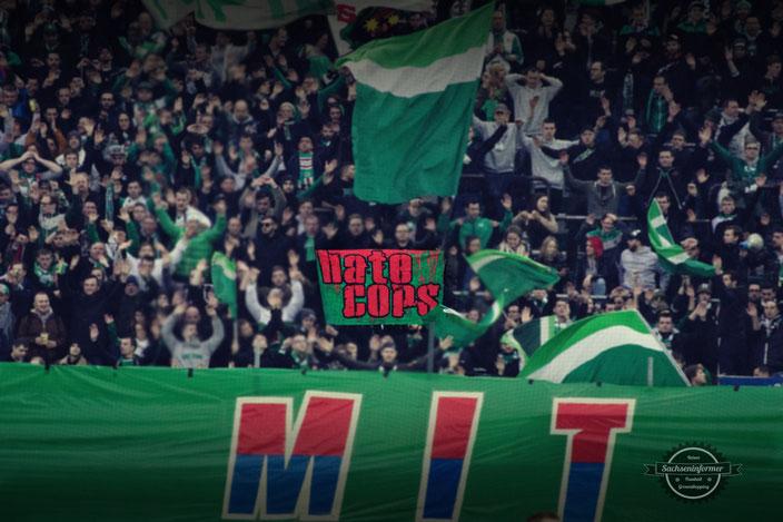 SK Rapid Wien - Weststadion
