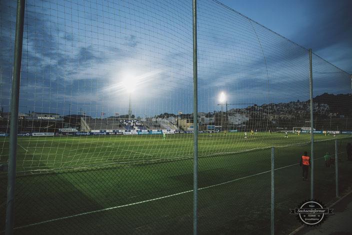La Manga Club Football Centre