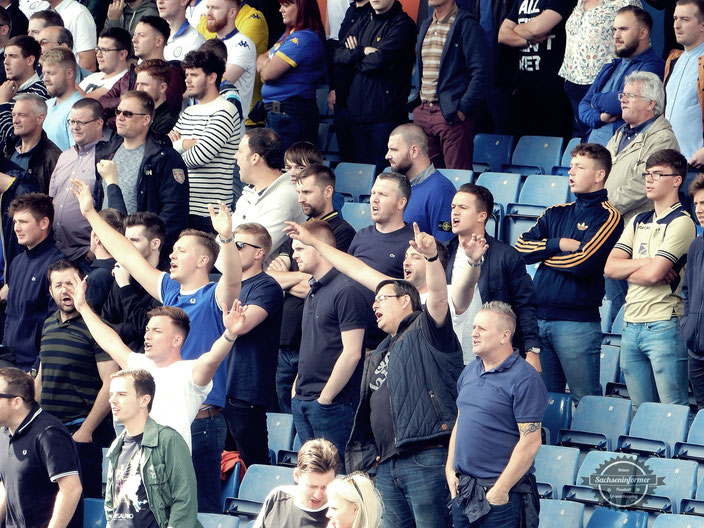 Sheffield Wednesday FC - Hillsborough Stadium
