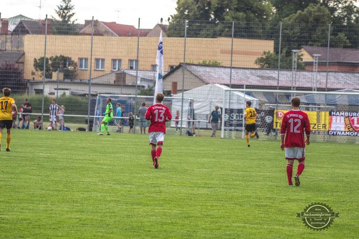 SV Zehdenick - Havelsportplatz
