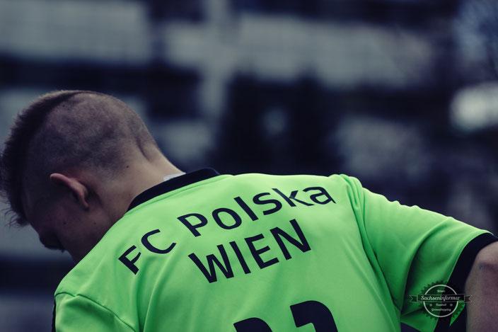 FC Polska Wien - Auto-Platz