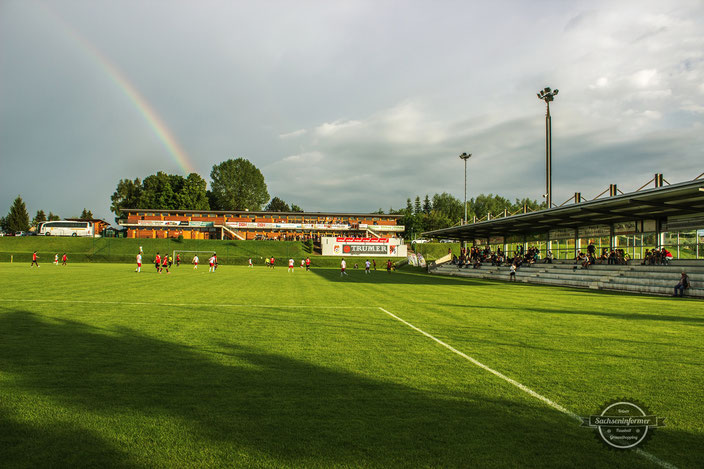 SV Seekirchen - Sportzentrum Seekirchen