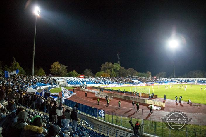 FC Politehnica Iași - Emil-Alexandrescu-Stadion
