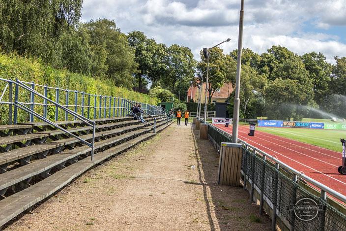 BK Fremad Amager - Sundby Idrætspark