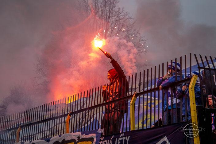 FC Baník Ostrava @Sokolov