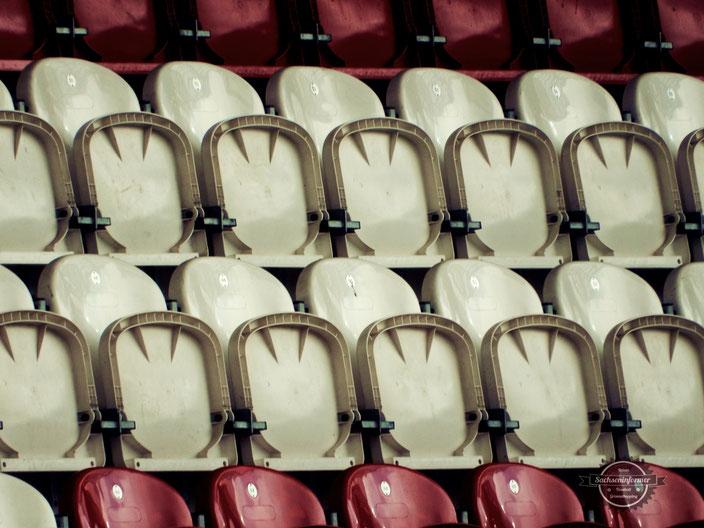 Rotherham United - New York Stadium