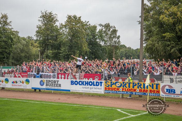 FC Schönberg 95 - Palmberg-Stadion